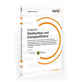 Endbericht Stadtumbau und Energieeffizienz