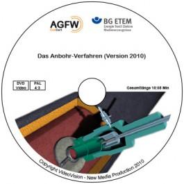 """DVD """"Das Anbohr-Verfahren"""""""