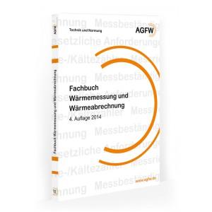 Fachbuch Wärmemessung und Wärmeabrechnung - 4. Auflage