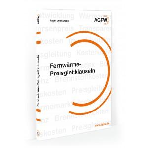 AGFW-Leitfaden Fernwärme-Preisgleitklauseln