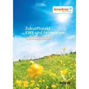 Zukunftspakt KWK und Fernwärme: Effizienz und Flexibilität für die Energieversorgung von morgen
