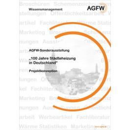 100 Jahre Städteheizung in Deutschland (Bildtafeln, Modelle, Exponate) - Preis auf Anfrage