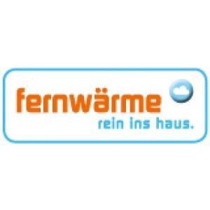 """Bildmarke """"fernwärme rein ins haus"""" (Format: eps und pdf)"""
